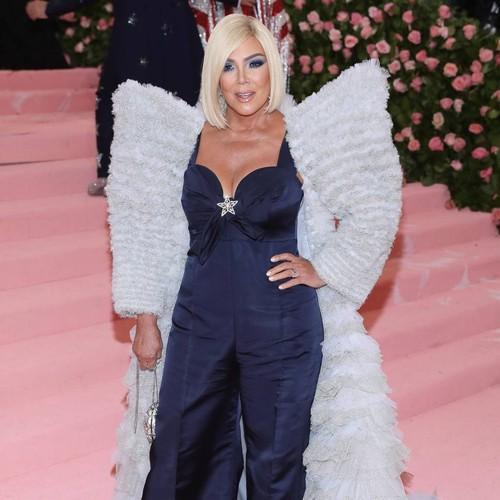 Bebe Rexha Laughs Off Kris Jenner Met Gala Comparisons
