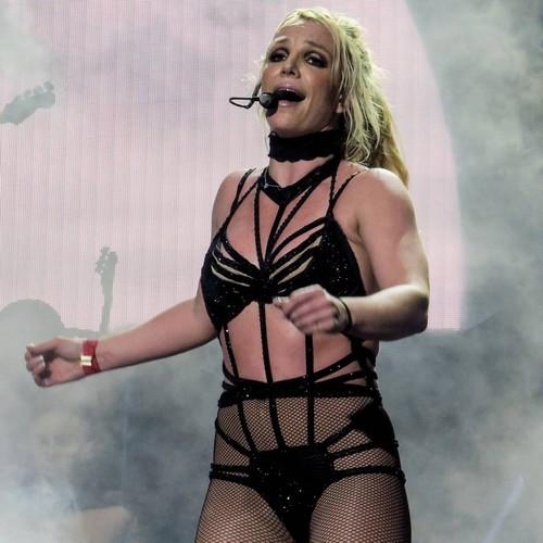 Britney Spears Wins Restraining Order Against Ex-manager