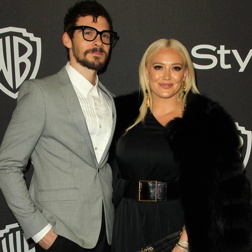 Hilary Duff Set For Second Marriage