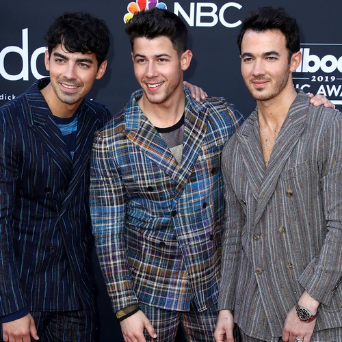 The Jonas Brothers Detail Drama In New Documentary