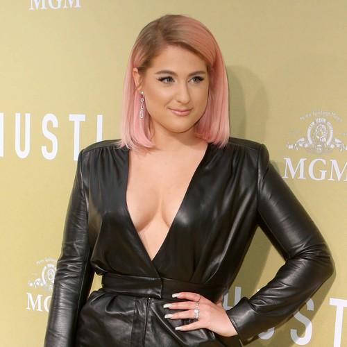 Meghan Trainor Halted Honeymoon Pregnancy Plans For Career - Music News