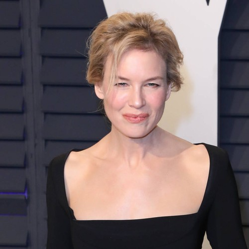 Renee Zellweger To Release Debut Solo 