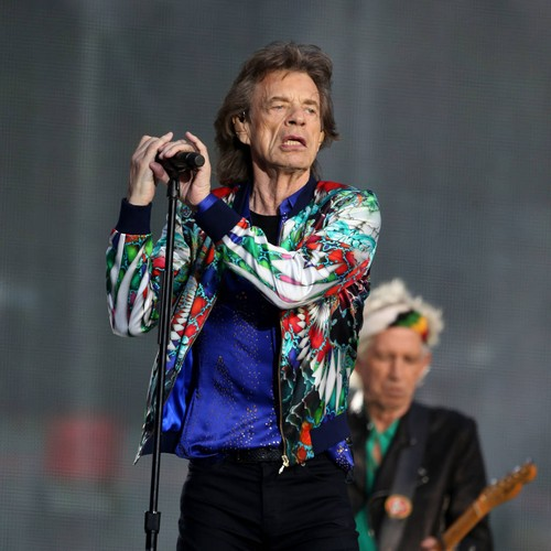 Mick Jagger Given All-clear Following Heart Operation - Music News
