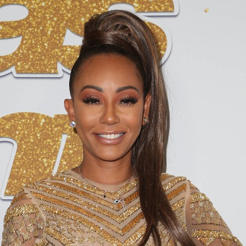 Mel B: 'spice Girls Reunion Couldn't Have Come At Better Time' - Music News