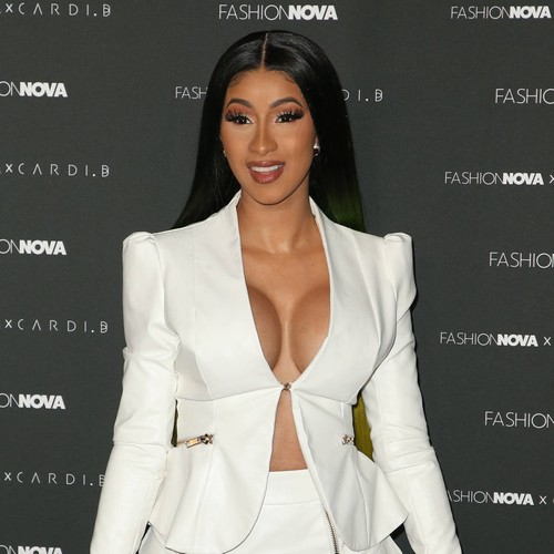 Cardi B Leads Bet Nominations With Seven Nods - Music News