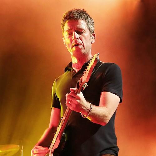 Noel Gallagher Taking Bono's Son On Tour