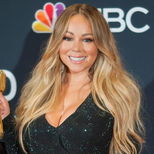 Mariah Carey Makes Surprise Appearance At Cannes Party