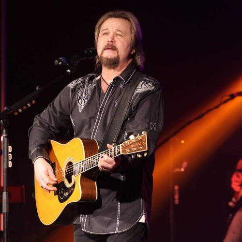 Travis Tritt's Tour Bus Involved In Fatal Car Accident