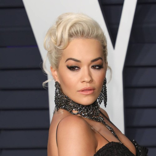 Rita Ora: 'dating Isn't My Main Priority'