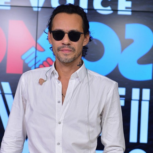Marc Anthony: 'alex Rodriguez Never Has A Bad Moment'