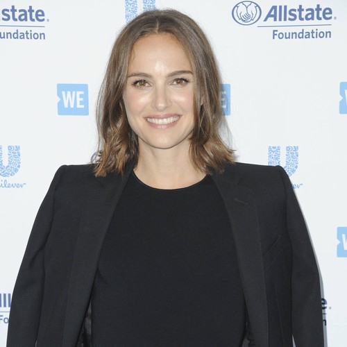 Natalie Portman Denies Dating 'creepy' Moby As A Teenager