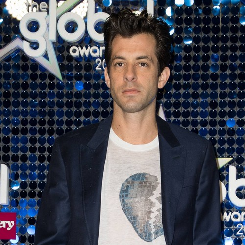 Mark Ronson 'nervous' About Confronting Divorce On New Album