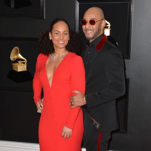 Alicia Keys: 'family Taught Me To Create Space For Myself'