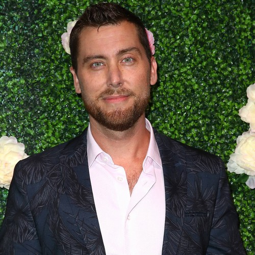 Lance Bass Desperate For 'incredible' Collaboration With Ariana Grande