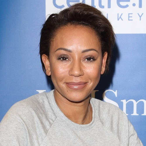 Mel B Describes 'unbearable' Grief In Tribute On Late Father's Birthday