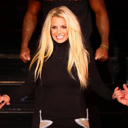 Britney Spears Denies She's No Longer In Charge Of Social Media Accounts