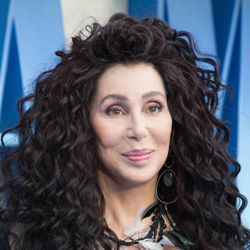 Cher Apologises After Dreaming Up Trump Prison Rape