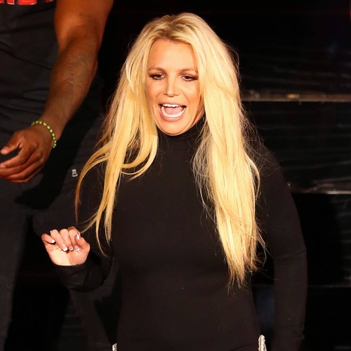 Britney Spears Brushes Aside Ongoing Drama To Attend Son's Private School Graduation
