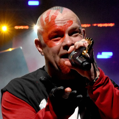 Judas Priest Star Is Rocker Ivan Moody's Sober Coach