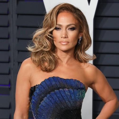 Jennifer Lopez Celebrates 20th Anniversary Of Debut Album At Ariana Grande Concert