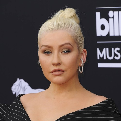 Christina Aguilera: 'demi Lovato Is A Blessing'