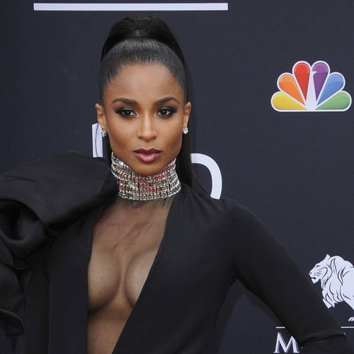 Ciara Broke Off Engagement With Future For Their Son's Sake