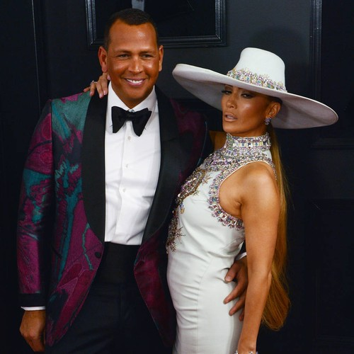 Alex Rodriguez Jokes About 'investing In Blinds' Following Viral Photo