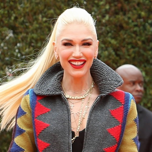 Gwen Stefani Thrilled To Be Back On The Voice As Adam Levine's Replacement