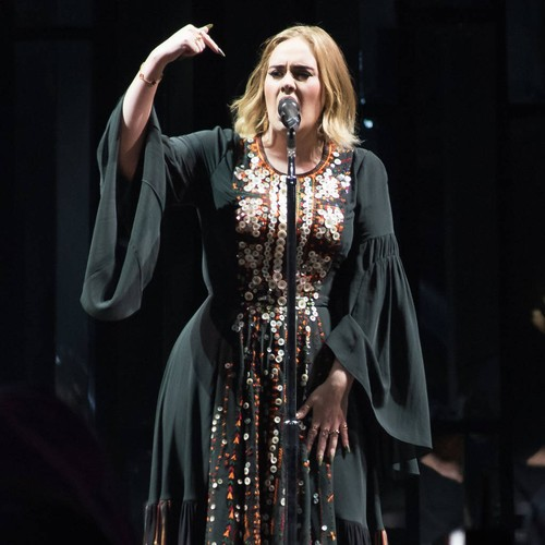 Adele And Jay-z Contributing To Glastonbury Book
