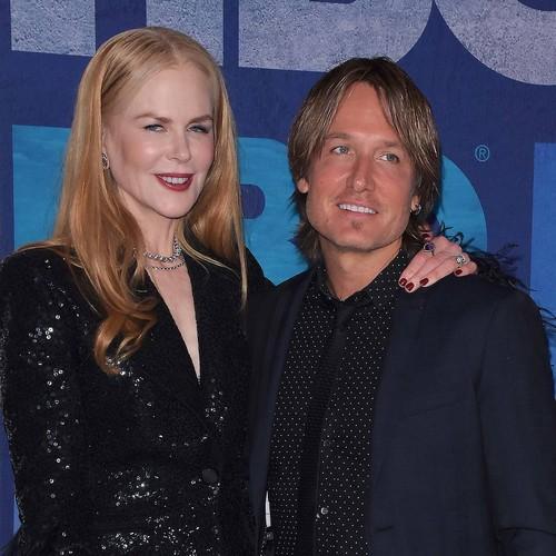 Keith Urban Gives Wife Nicole Kidman Sweet Shoutout As He Picks Up Cmt Award