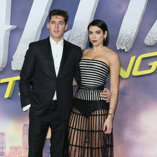 Dua Lipa Splits From Boyfriend - Report