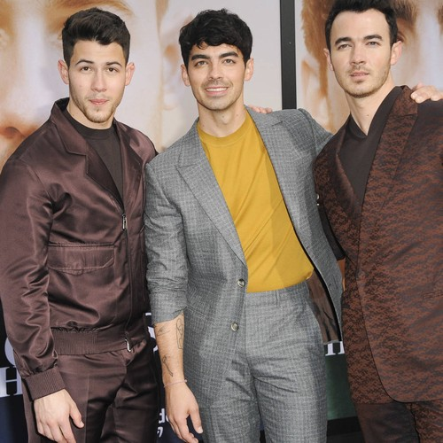 Kevin Jonas Feared Lack Of Fan Demand For Jonas Brothers Comeback