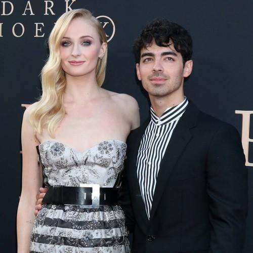 Joe Jonas' Parents Learned About Las Vegas Wedding Online