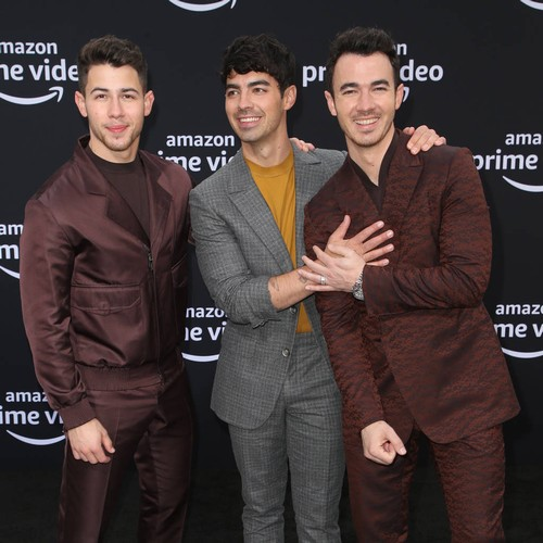Making Jonas Brothers Documentary Was Cathartic For The Band