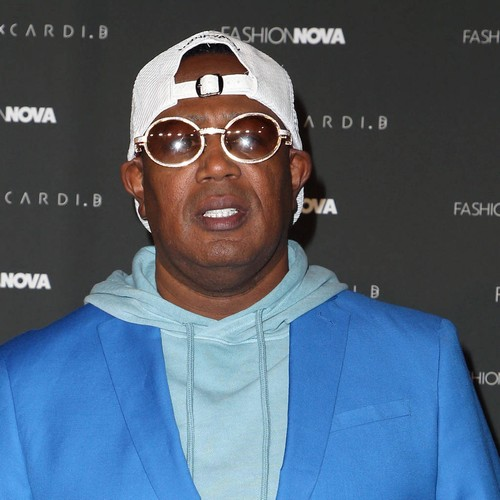 Master P Shares 