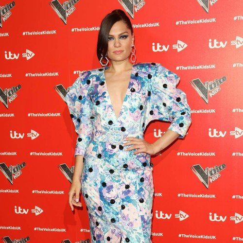 Jessie J: 'stop Speeding Up My Relationship With Channing Tatum!' - Music News