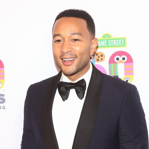 John Legend Joins Stars Pushing For Boycott Of Abortion Ban States - Music News