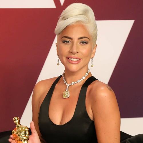 Lady Gaga To Expand Teen Mental Health Programme Into U.s. Schools
