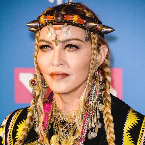 Madonna Was Asked To Trade Sex Acts For Success