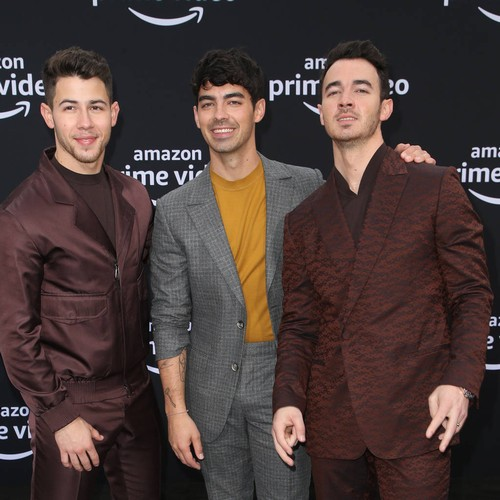 Jonas Brothers Sing In Spanish For New Sebastian Yatra Collaboration
