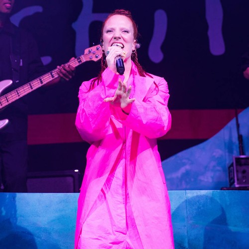 Exhausted Jess Glynne Pulls Out Of Isle Of Wight Festival Performance