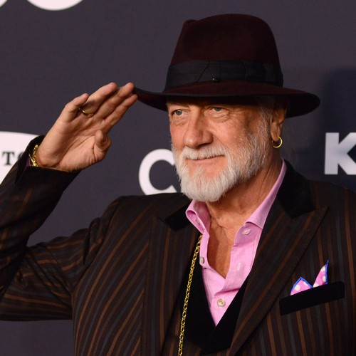 Mick Fleetwood: 'i Don't Think Fleetwood Mac Will Reunite With Former Members' - Music News