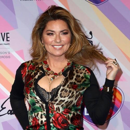 Shania Twain Returning To Las Vegas For Let's Go! Residency - Music News