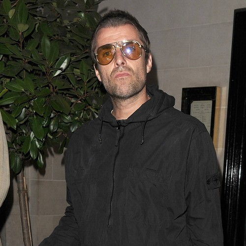 Liam Gallagher: '2018 Domestic Argument Was Blown Out Of Proportion' - Music News