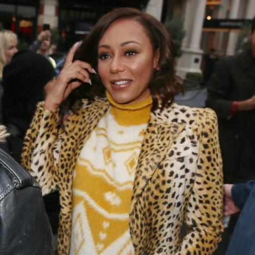Mel B 'disappointed' Victoria Beckham Didn't Attend Spice Girls Show