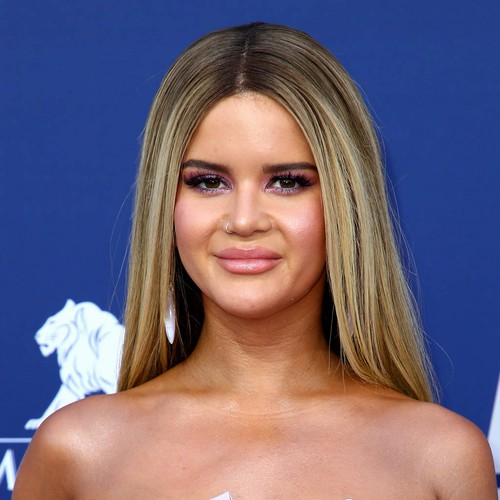 Maren Morris Stuns With Candid Playboy Interview