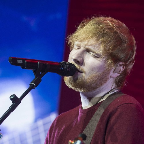 Ed Sheeran Allowed To Keep Pub Sign