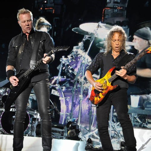 Metallica Split Stopped By Rolling Stones