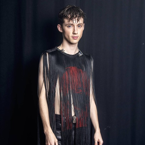 Troye Sivan 'cringes So Hard' At Old Youtube Videos
