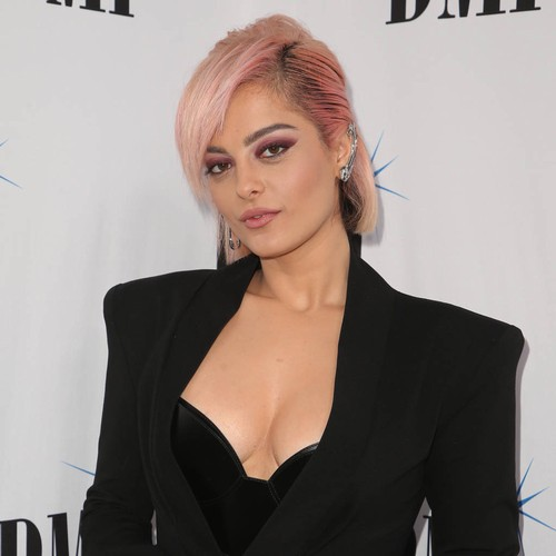 Bebe Rexha: 'i Don't Care What People Think About My Weight'